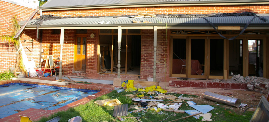 how to become a building inspector in south australia
